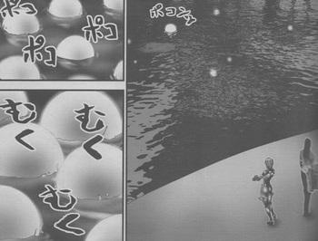 GANTZ G(ガンツG)ネタバレ 13話 画バレ ミラクルジャンプ13-2.jpg