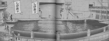 GANTZ G(ガンツG)ネタバレ 13話 画バレ ミラクルジャンプ13.jpg