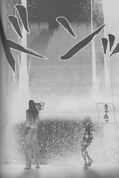 GANTZ G(ガンツG)ネタバレ 13話 画バレ ミラクルジャンプ25.jpg