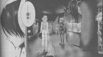 GANTZ G(ガンツG)ネタバレ 13話 画バレ ミラクルジャンプ3 - 1.jpg