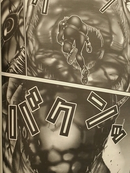 GANTZ G(ガンツG)ネタバレ 14話 画バレミラクルジャンプ28.jpg