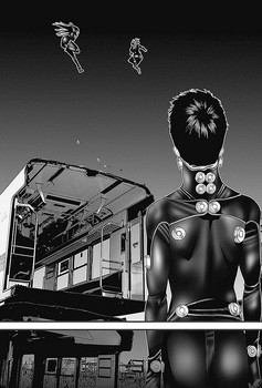 GANTZ G(ガンツG)ネタバレ 18話【最終話】画バレミラクルジャンプ38.jpg